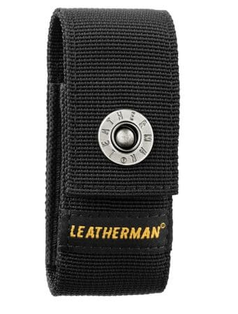 LEATHERMAN Nylon Sheath Black Medium