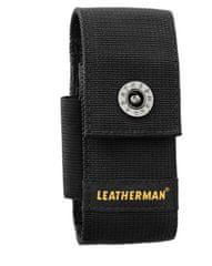 LEATHERMAN etui za večnamenski nož Nylon Sheath Black Large, 4 žepi