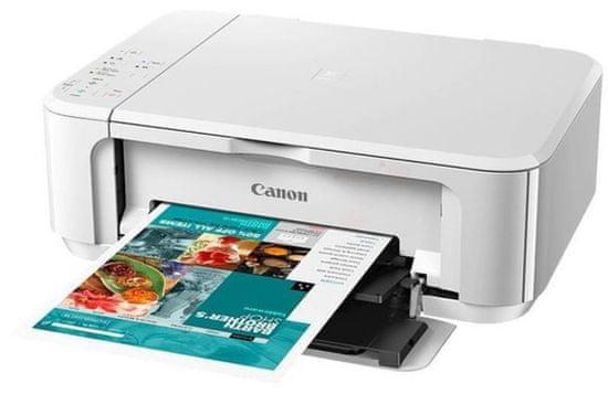 CANON PIXMA MG3650S, fehér (0515C109)