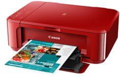 Canon PIXMA MG3650S, červená (0515C112)