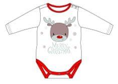 Lafel otroški bodi Christmas