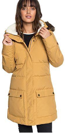 Roxy Dámská bunda Ellie Apple Cinnamon ERJJK03239-CLL0 (Velikost M)