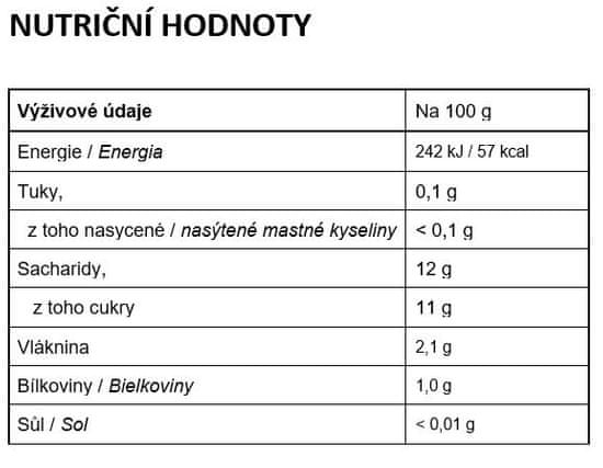 Nestlé BIO kapsička Dýně, Banán, Mrkev 7x90g