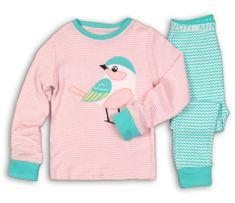 Minoti dívčí pyžamo Sleepover