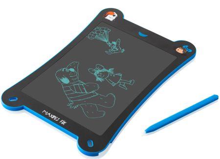 GoGEN Kreslící tabulka Maxitabulka modrá