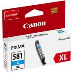 Canon kartuša CLI-581 XL C, cyan