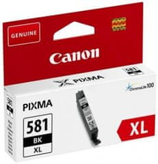 Canon kaseta CLI-581 XL BK, crna