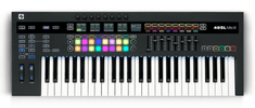 Novation 49SL MKIII USB/MIDI keyboard