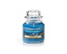 Yankee Candle Vonná svíčka ve skle - Tyrkysová obloha 169725, 104g