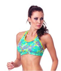 Shock absorber ACTIVE CROP TOP