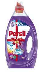 Persil Gel Lavender Color (80 dávek)