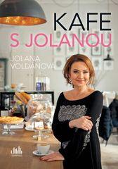 Voldánová Jolana: Kafe s Jolanou