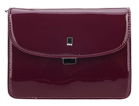 David Jones Női crossbody kézitáska Dark Bordeaux CM4024