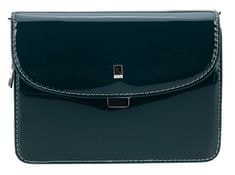 David Jones Dámská crossbody kabelka Dark Green CM4024