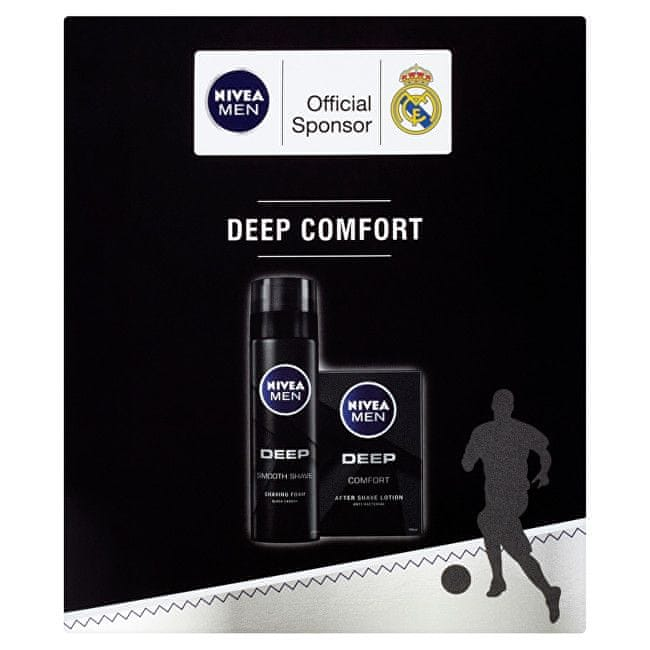 Nivea Men Deep voda po holení 100 ml