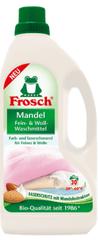 Frosch EKO Prací prostředek na vlnu a jemné prádlo Mandle 1,5 l