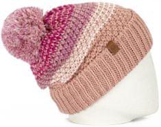 Nugget ženska kapa Ofeila Beanie, roza
