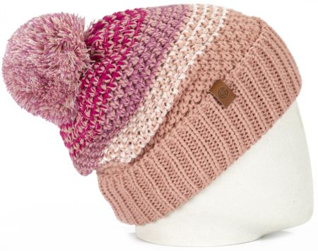 Nugget Ofeila Beanie rózsaszín női sapka