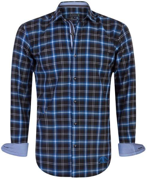 7214b3ca5802 Sir Raymond Tailor pánská košile Temporary L tmavě modrá