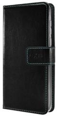 Fixed otwierane etui Opus dla Xiaomi Pocophone F1, Black FIXOP-347-BK