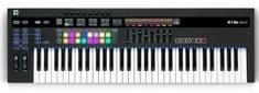Novation 61SL MKIII USB/MIDI keyboard
