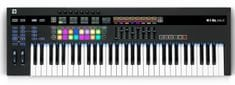 Novation 61SL MKIII USB/MIDI keyboard