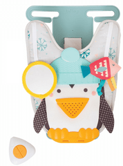Taf Toys Hudobný pult do auta Tučniak