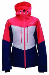 2117 ženska smučarska jakna Ludvika Eco Ls