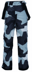 2117 spodnie narciarskie Ludvika Eco Ms
