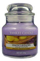 Yankee Candle Classic malý 104 g Lemon Lavender