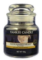 Yankee Candle Classic malý 104 g Midsummer´s Night
