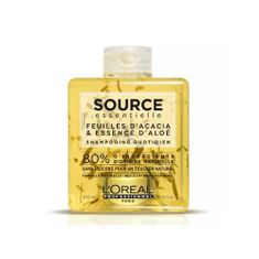 Loreal Professionnel Denní šampon pro nepoddajné vlasy Source Essentielle (Daily Shampoo) 300 ml