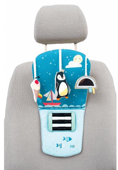 Taf Toys Hrací pult do auta Severní pól