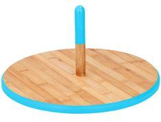 TimeLife taca do serwowania deserów BAMBUS 33 cm
