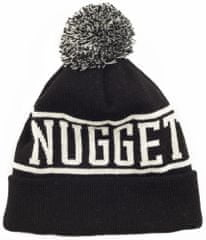 Nugget Canister 4 Beanie unisex fekete sapka