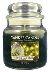 Yankee Candle Classic stredná 411 g The Perfect Tree