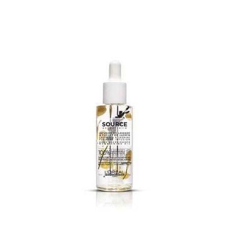 Loreal Professionnel Přírodní veganský vyživující olej pro suché vlasy Source Essentielle (Nourishing Oil) 70 ml