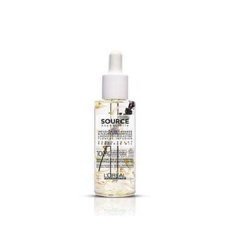 Loreal Professionnel Regeneráló olaj színes hajhoz Source Essentielle (Radiance Oil) 70 ml