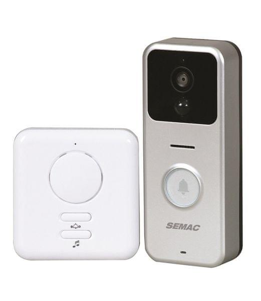 Optex IP HD dveřní videotelefon
