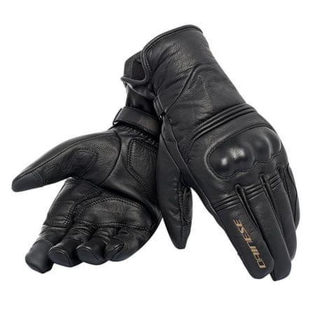 Dainese rukavice CORBIN D-DRY vel.M černá (unisex)