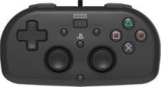 HORI PS4 HoriPad Mini, černý