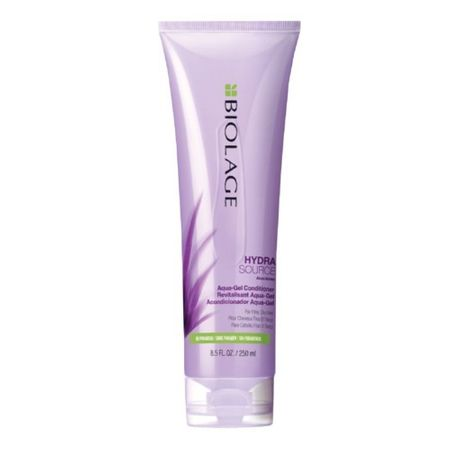 Matrix Száraz Biolage balzsam Biolage Hydra Source (Aqua-Gel Conditioner) (kötet 250 ml)