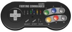 HORI Fighting Commander pro Nintendo Classic Mini: SNES