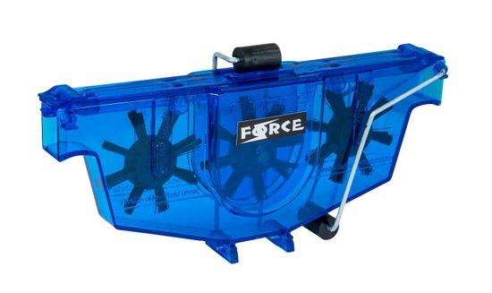 Force Čistička - pračka na řetězy