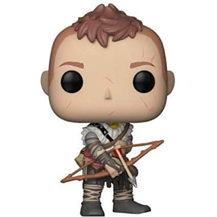 Figurka God of War - Atreus (Funko POP!)