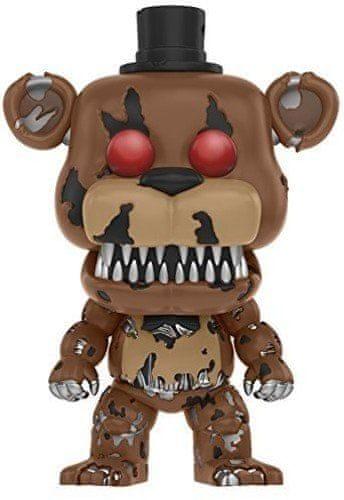 Figurka Five Nights at Freddys - Nightmare Freddy (Funko POP!)