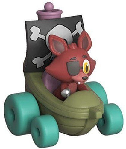Figurka Five Nights at Freddys - Foxy the Pirate (Funko Super Racers)