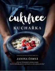 Knihy Cukrfree kuchařka (Janina Černá)