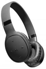 CellularLine Kosmos brezžične BT slušalke z mikrofonom