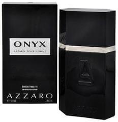 Azzaro Onyx - woda toaletowa